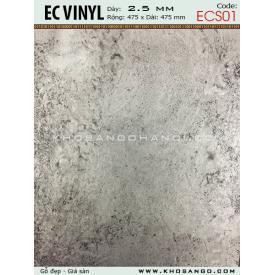 Sàn nhựa EC Vinyl ECS01