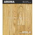 Sàn vinyl cuộn AROMA KF02-4