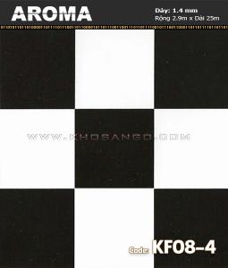Sàn vinyl cuộn Aroma KF08-4