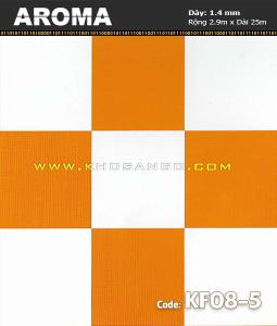Sàn vinyl cuộn Aroma KF08-5