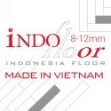 HDF Indonesia laminate flooring
