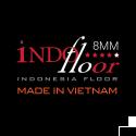 Indo-or Laminate flooring 8mm