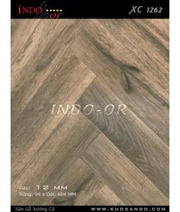 Herringbone flooring XC1262