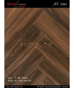 Herringbone flooring XC1263