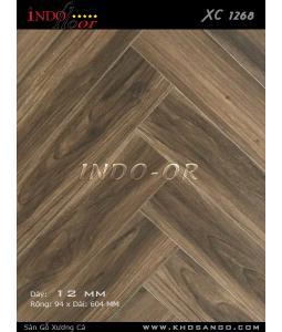 Herringbone flooring XC1268