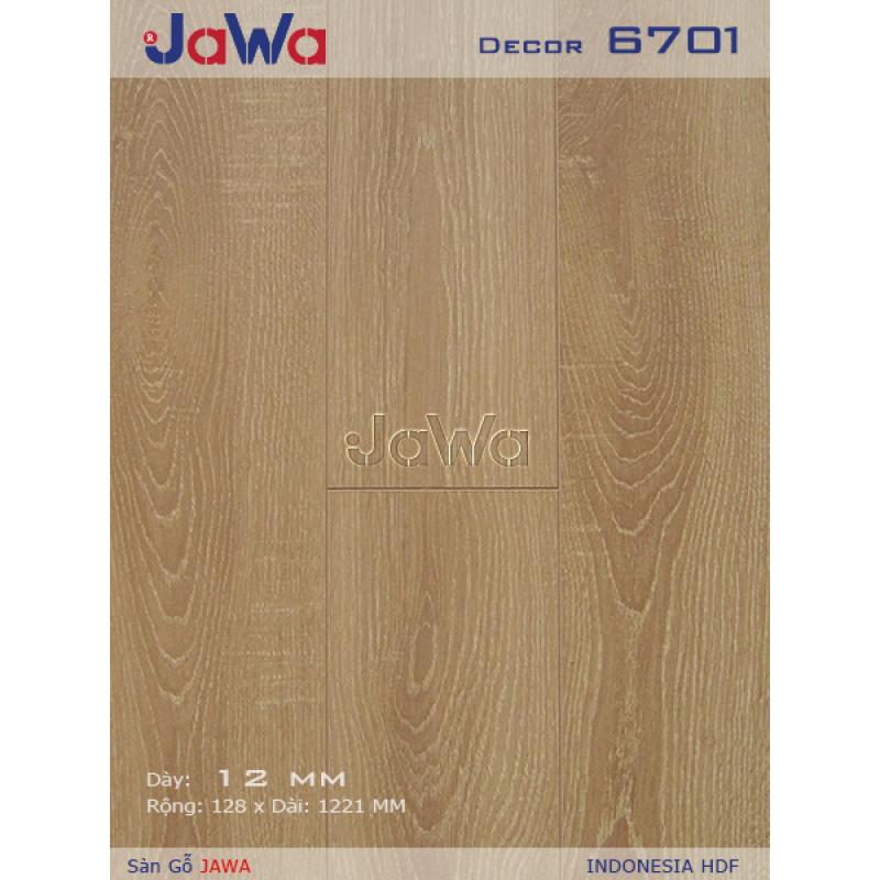 Jawa Laminate Flooring 6701