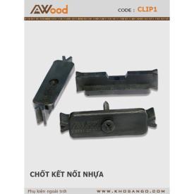 Chốt Kết Nối Nhựa Awood