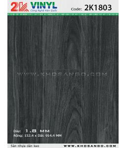2K Vinyl Flooring K1803