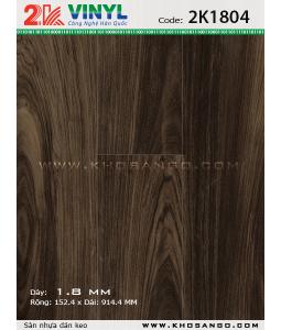2K Vinyl Flooring K1804