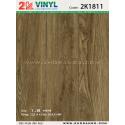 Sàn nhựa 2K Vinyl K1811
