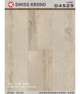Sàn gỗ Kronoswiss D4529