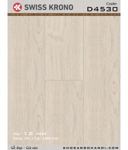 Sàn gỗ SwissKrono D4530