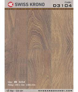 SwissKrono Flooring D3104