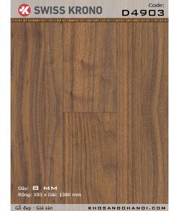 SwissKrono Flooring D4903