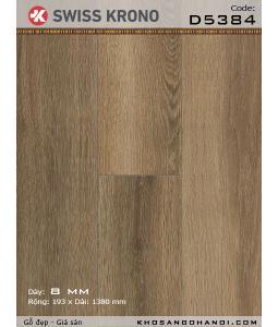 Sàn gỗ SwissKrono D5384