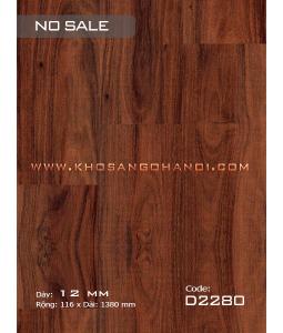 Sàn gỗ Kronoswiss D2280 12mm