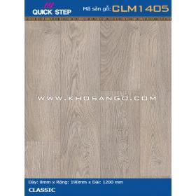 Sàn gỗ Quickstep CLM1405