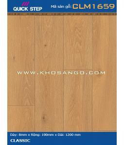 Sàn gỗ Quickstep CLM1659