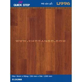 Sàn gỗ Quickstep U996