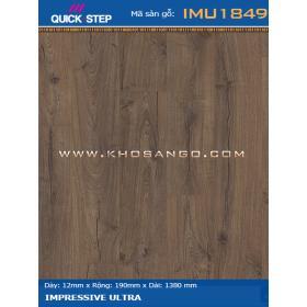 Sàn gỗ Quickstep IMU1849