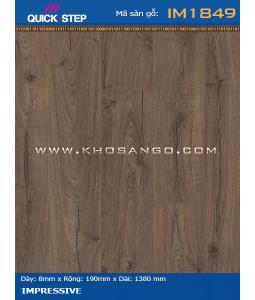 Quickstep Flooring IM1849