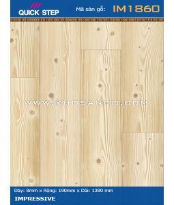 Quickstep Flooring IM1860