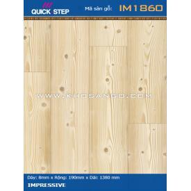 Sàn gỗ Quickstep IM1860