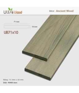 Ultra AWood UB71x10 Ancient Wood