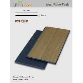 Sàn gỗ UltrAwood PS152x9 Rose Teak