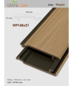 Ultra AWood WP148x21 Maple