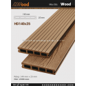 Sàn gỗ Awood HD140x25-4-wood