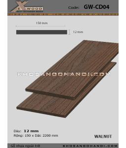 Sàn gỗ Exwood GW-CD04