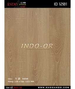 INDO-OR ID0888