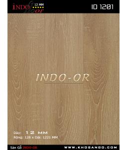 Sàn gỗ INDO-OR ID1201