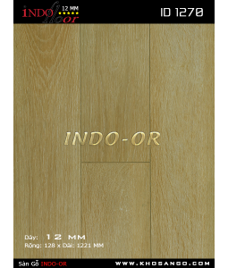 INDO-OR ID1270
