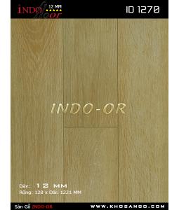 Sàn gỗ INDO-OR ID1270