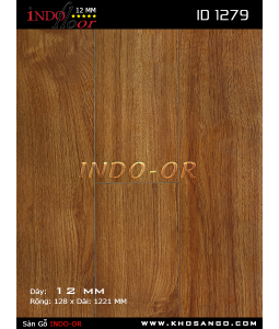 INDO-OR ID1279