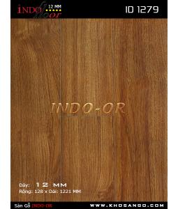 Sàn gỗ INDO-OR ID1279