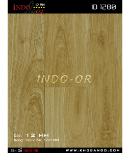 INDO-OR ID1280
