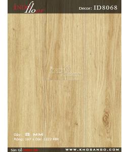 Sàn gỗ INDO-OR ID8068