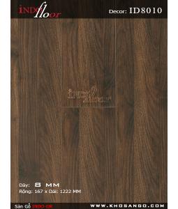 Sàn gỗ INDO-OR ID8010
