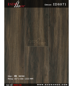 Sàn gỗ INDO-OR ID8071