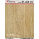 Sàn nhựa dán keo DK6000-38