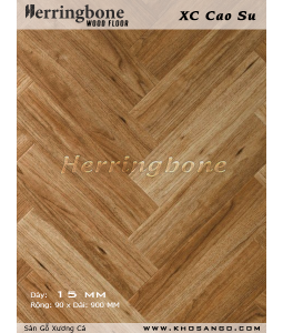 Wooden floor High Xu fishbone