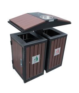 Outdoor trash TRD01-GI