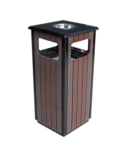 Outdoor trash TR01-DG