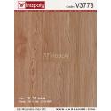 Sàn nhựa Vinapoly V3778