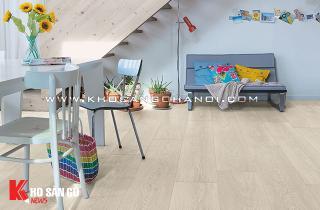 Mua sàn gỗ ở đâu tốt và rẻ, uy tín nhất tại Hà Nội