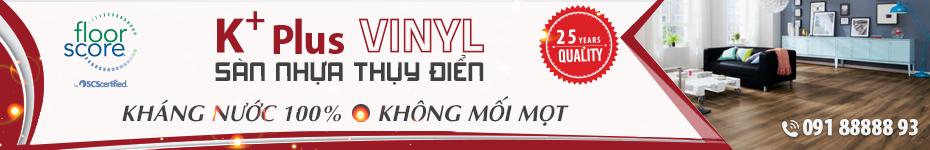 Krono Vinyl Flooring