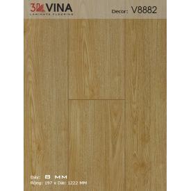 Sàn gỗ Công nghiệp 3K VINA V8882